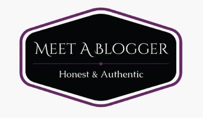 #meetablogger