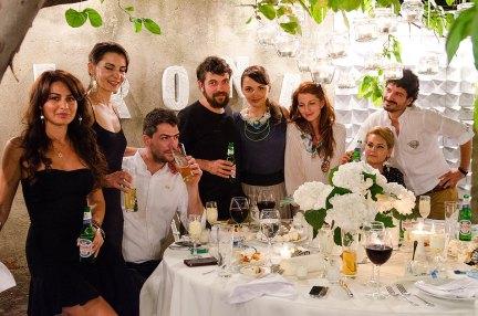 L'Arte dell'Ospitalita, casa di peroni, www.mauvert.com