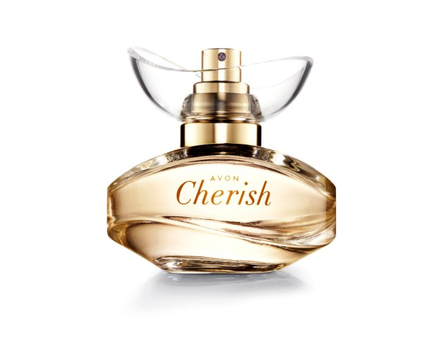 avon, cherish, www.mauvert.com