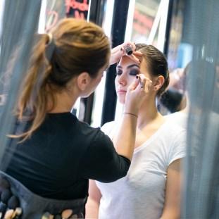 Make-up @ MAC Promenada