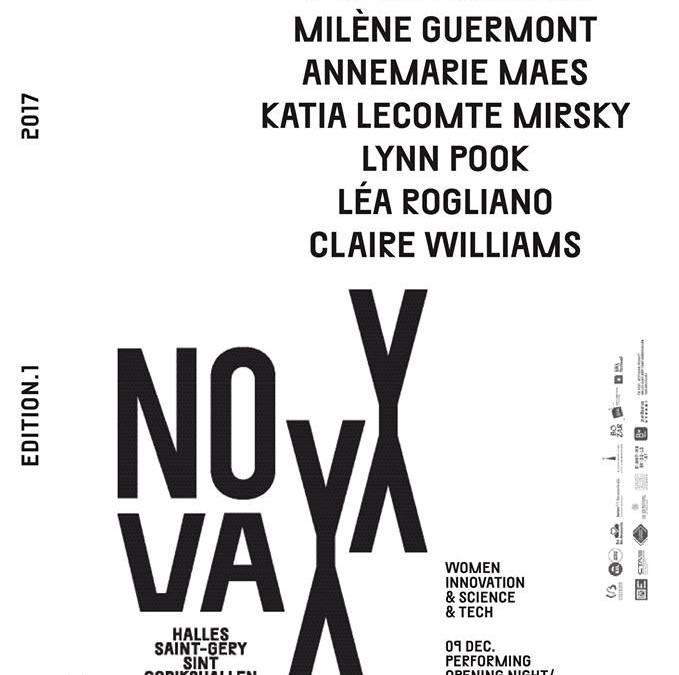 Nova XX