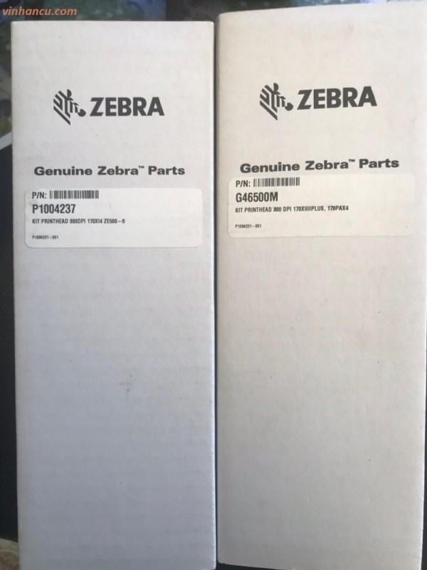 mua đâù in Zebra chính hãng giá tốt nhất