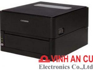 Máy in mã vạch CL-E300, may in ma vach CL-E300, Top 10 máy in Citizen để bàn giá rẻ