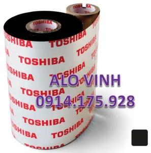 Wax/Resin AG1E Mực In Mã Vạch Giá Rẻ