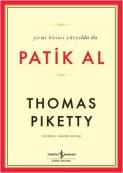 Yirmi Birinci Yuzyilda da Patik Al - Thomas Piketty