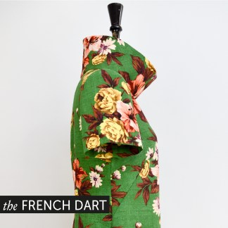 the French Dart