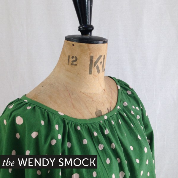 the Wendy Smock