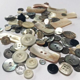 the Button Collection