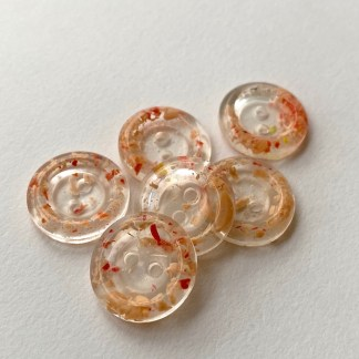 Ethel & Joan handmade buttons