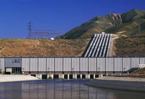 DWR Teerink Pumping Plant