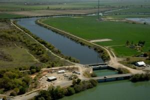 delta cross channel