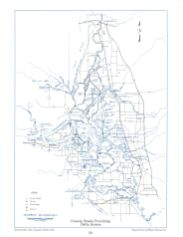 County Roads, from the Delta Atlas 1995