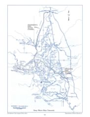 Deep Water Ship Channels, from the Delta Atlas, 1995