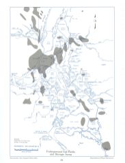 Natural Gas Facilities, from the Delta Atlas, 1995