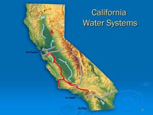 Leahigh CA water systems