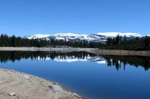 ice house reservoir