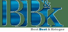 BB&K logo