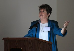 Tina Swanson