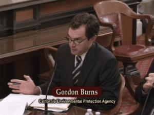 Gordon Burns 1