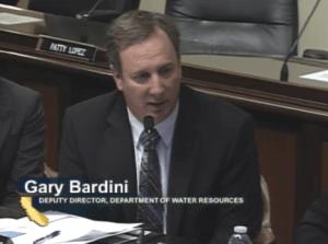 Gary Bardini 1