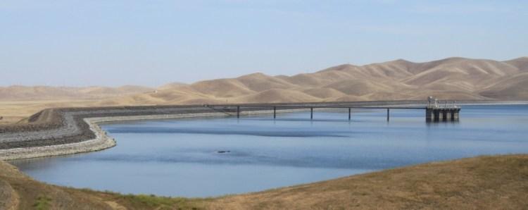San Luis Reservoir May 2012 #7
