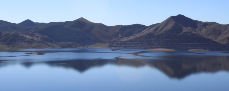Diamond Valley Lake Sliderbox