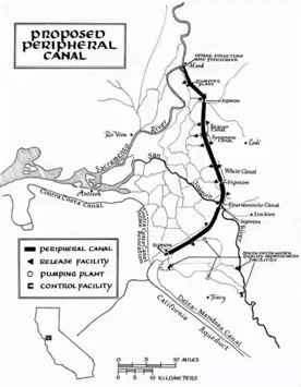 16 Peripheral Canal