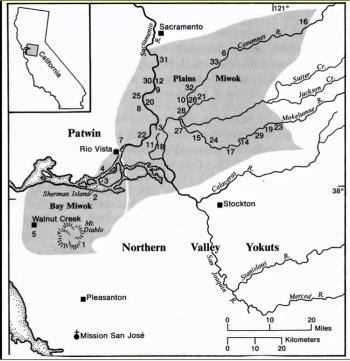 4 Native Americans in the Delta