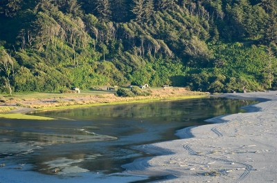 Klamath River Estuary