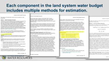 Developing a water budget PPT_Page_21