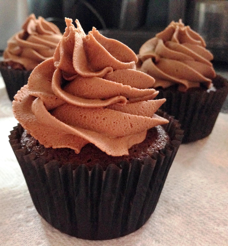 Cadbury Cupcakes - Maverick Baking