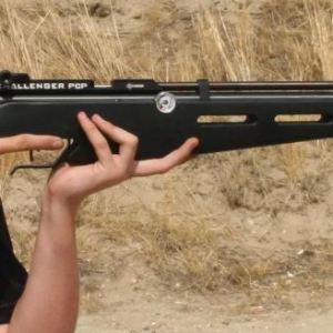 Crosman Challenger CH2009 Air Rifle