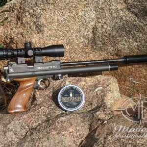 S1725 Maverick pcp air pistol