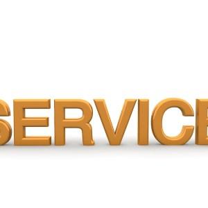 PCP Pistol Repair Service Labor