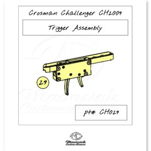 Trigger Assembly
