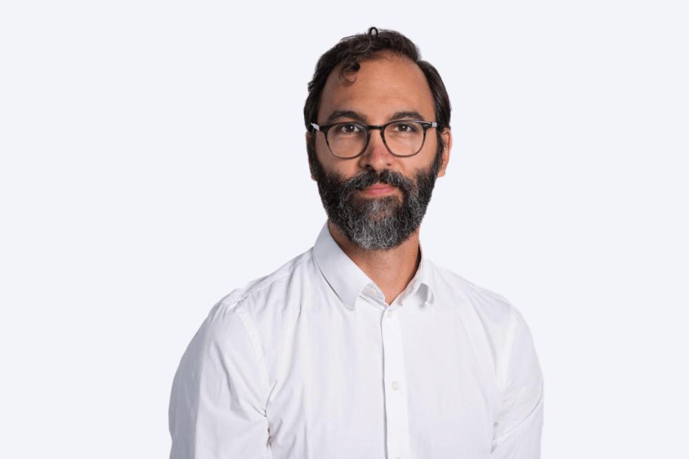 Dimitris Stubos