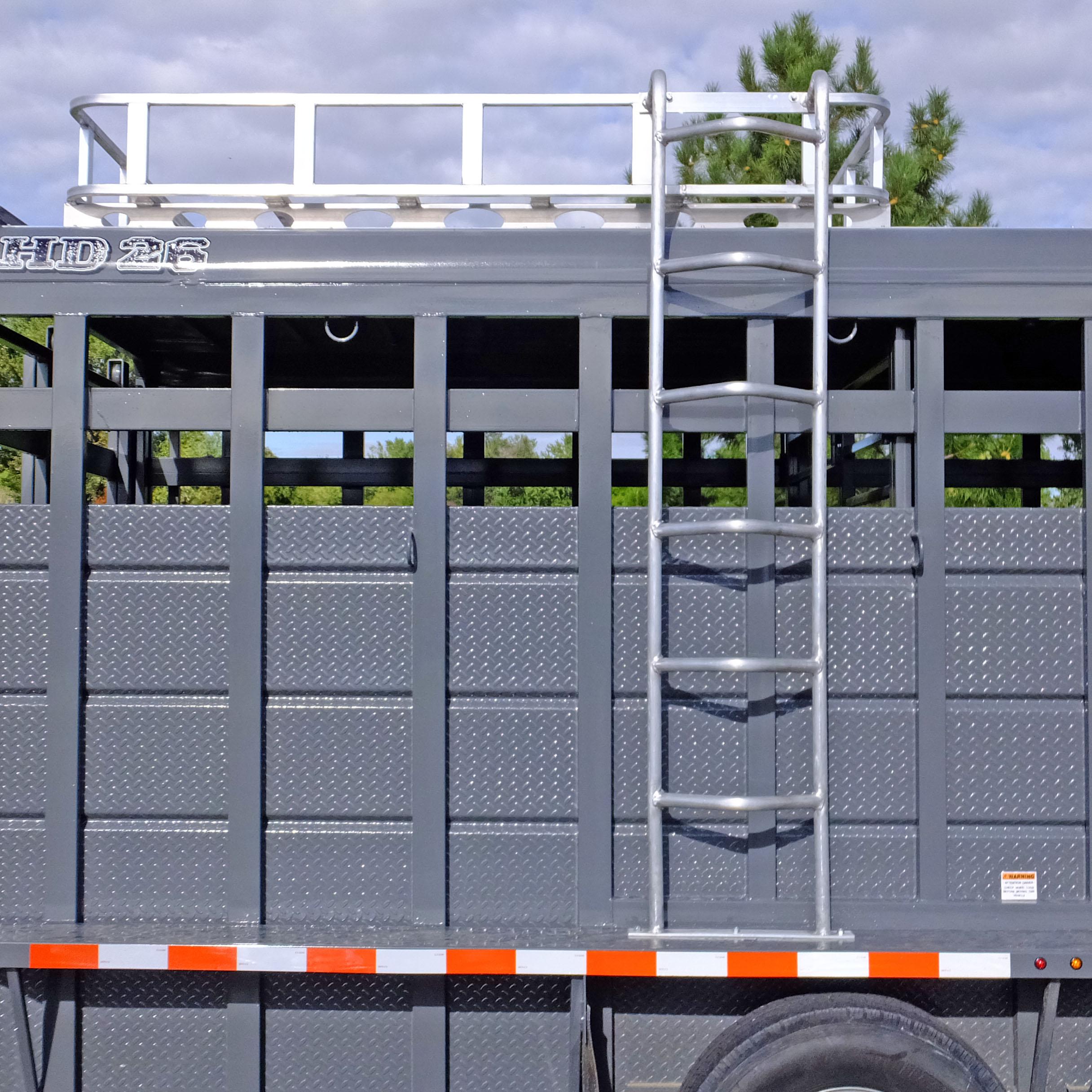 maverick trailers gn stock hd trailers