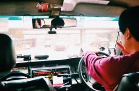 the hong kong cab