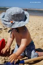 Chapeau Splash&Fun Lässig