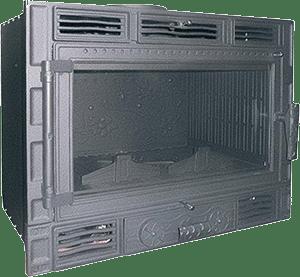 Ενεργειακή κασέτα ξύλου Electronic