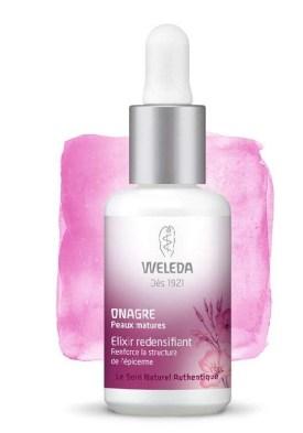 Elixir Redensifiant à L'Onagre Bio – WELEDA