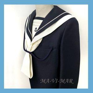 Outlet comunión niño marinero
