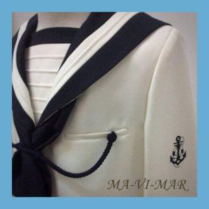 Outlet comunión marinero