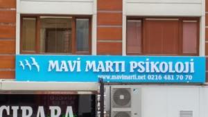 Mavi Martı Psikoloji
