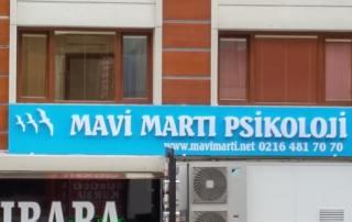 İstanbul Mavi Martı Psikoloji