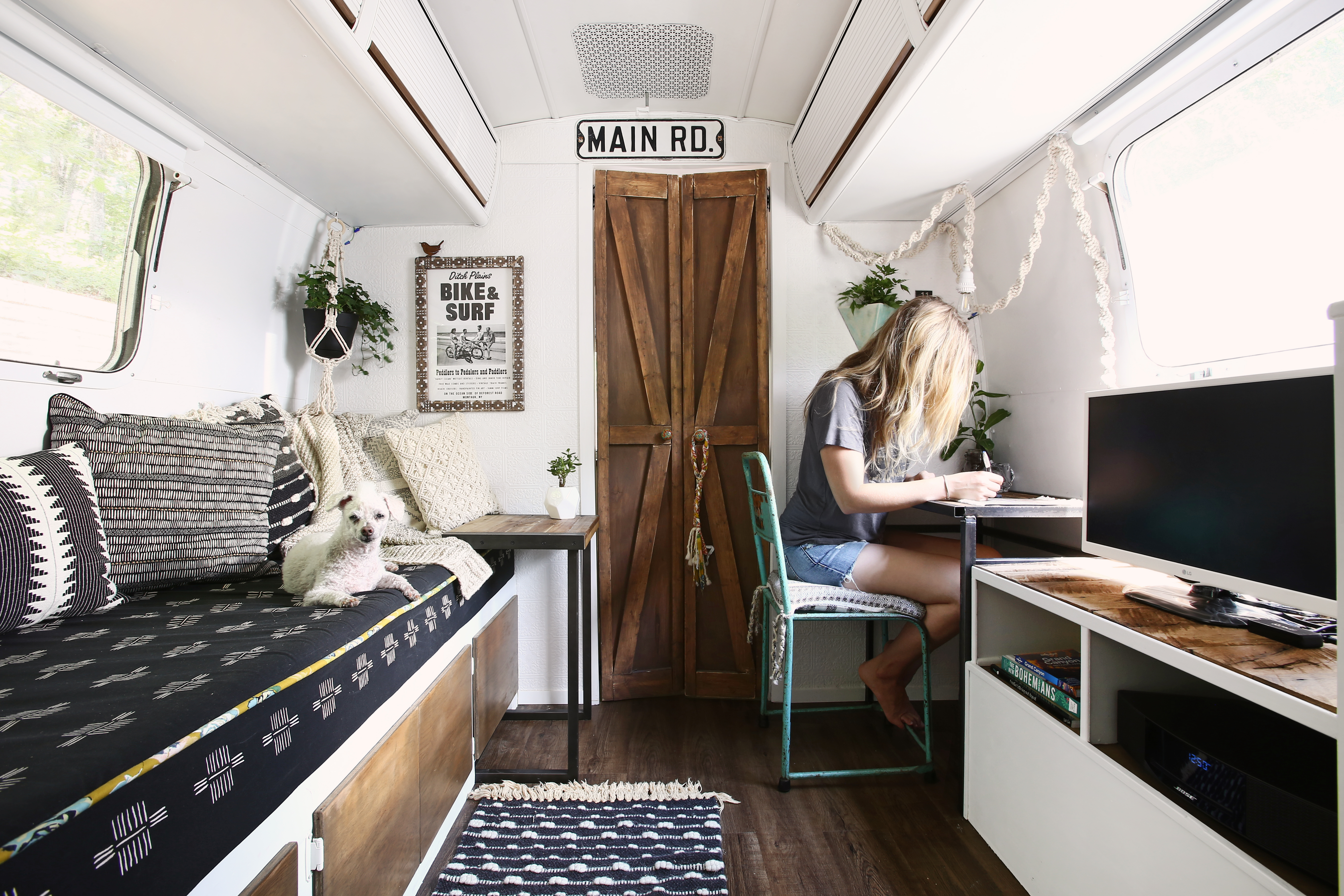 Airstream's Newly Launched Globetrotter May Inspire Wanderlust