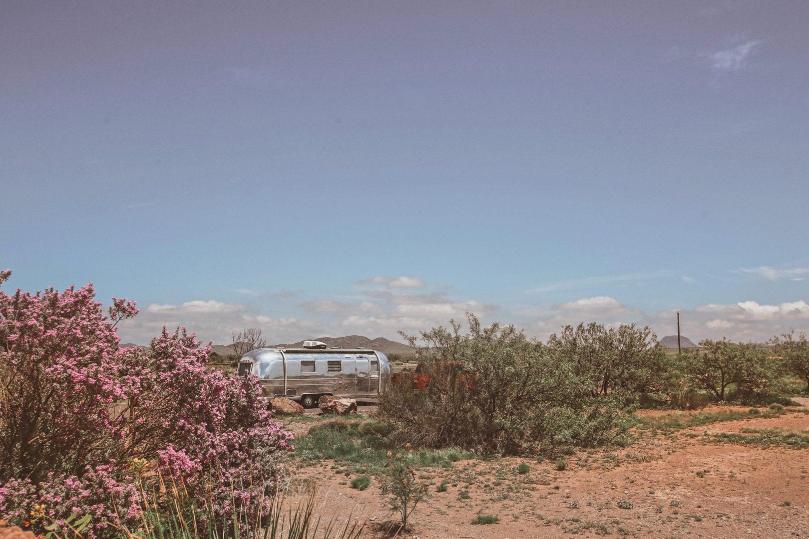 Tour | Mavis the Airstream