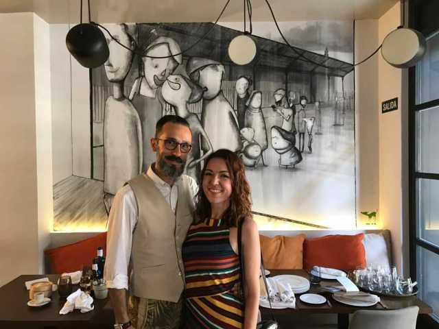 influencers foodies valencia