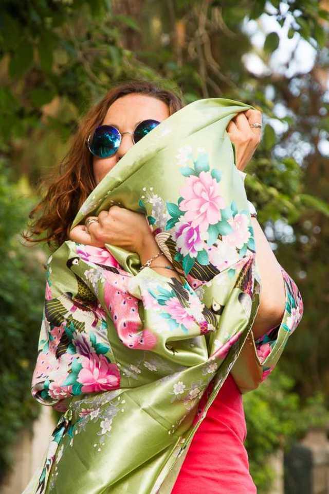 maxidress maxivestido floral