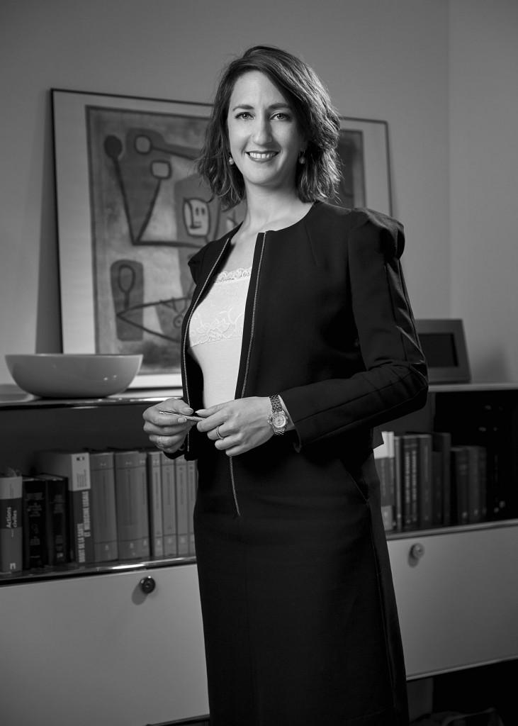 Jessica Jaccoud Mattenberger Amp Associs
